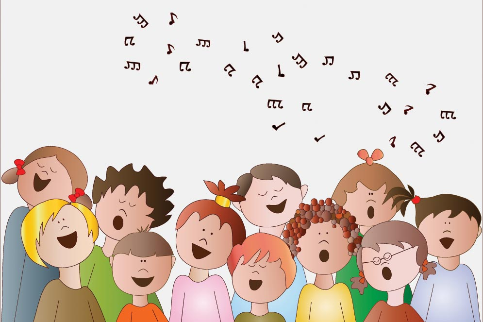 article South Melbourne Primary School Children's Choir Performance