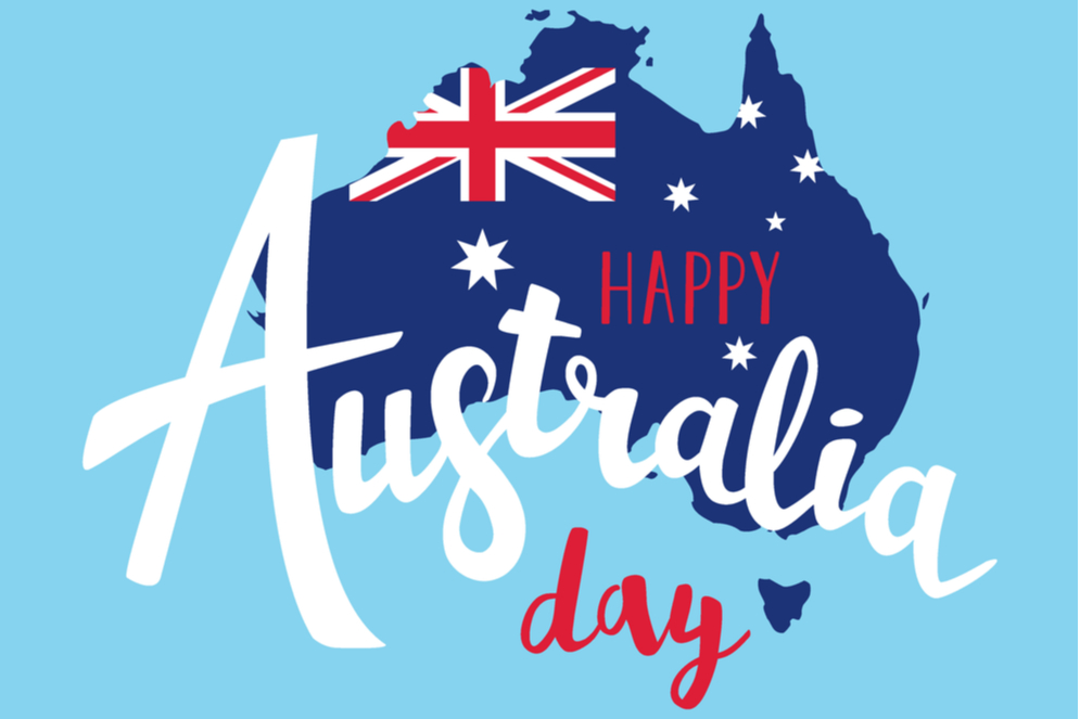 article Celebrating Australia Day 2020